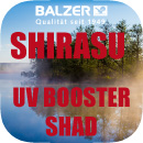 UV Booster Shad