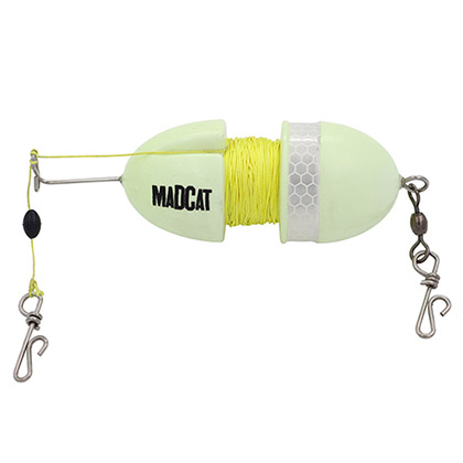 DAM Madcat Adjusta Buoy Float 32 g 15 m