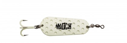 Madcat A-Static Twin Turbine Spoons glow-in-the-dark 110 g
