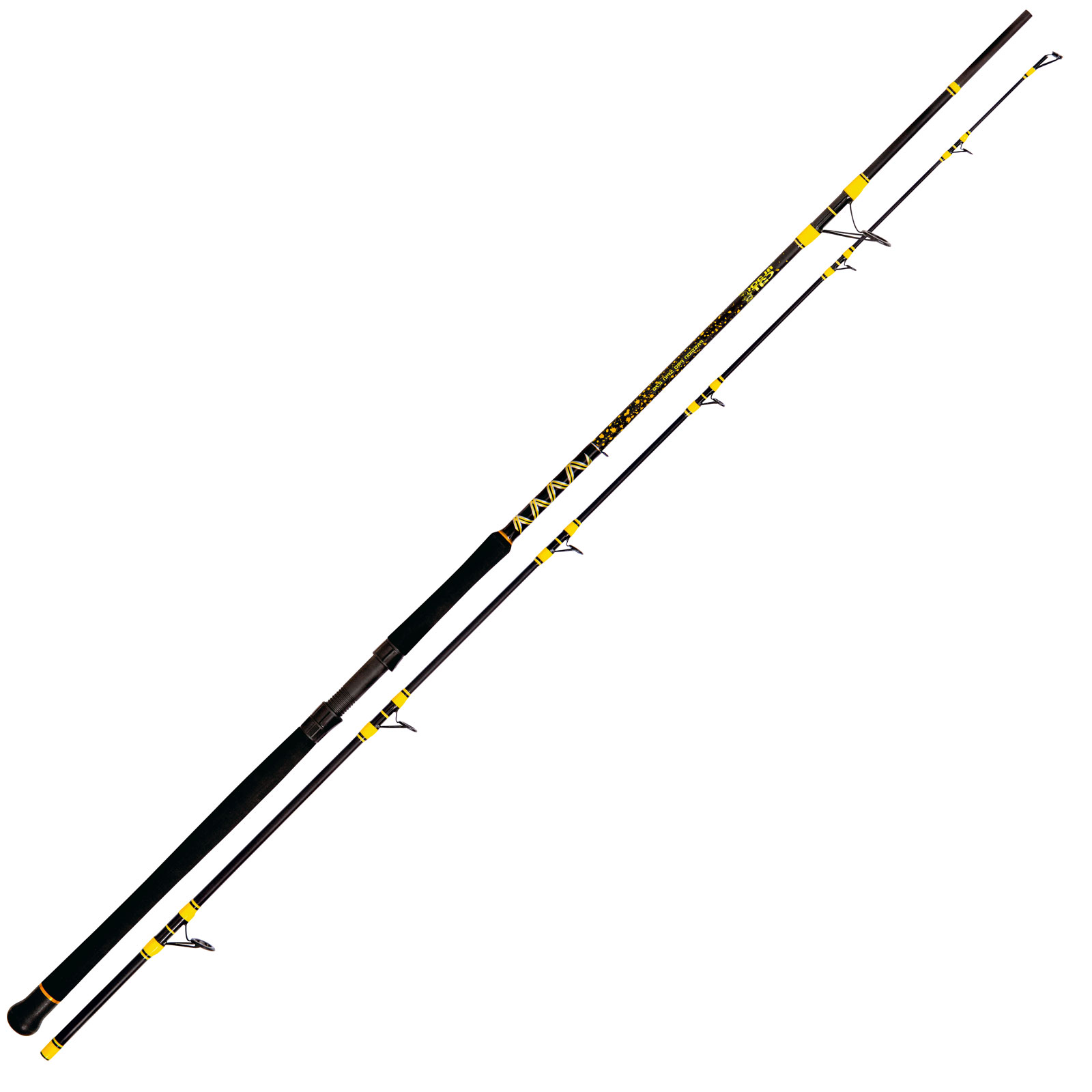 Black Cat Passion Pro DX Spin 2,70m 200g