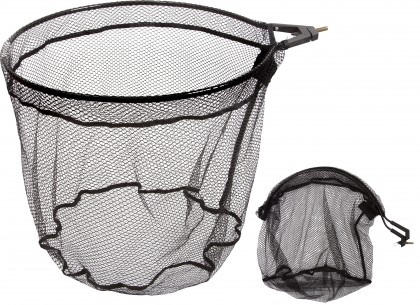 Browning 40cm Black Magic® Folding Net Head Round 40cm 8x6mm
