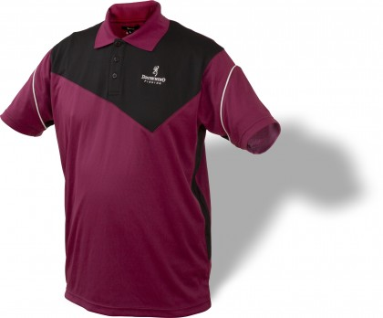 Browning XXL Dry Fit Polo