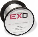 Quantum 0,28mm Exofil 3000m 8,1kg transparent