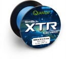 Quantum 0,12 mm Smart x TR Braid 1000 m 4,5 kg blau
