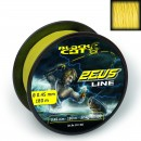 Black Cat Ø 0,40 mm Zeus Line 180 m 37 kg gelb