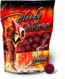 Radical Bloody Chicken Boilie Ø20mm 1kg