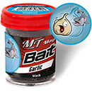 Magic Trout Bait 50 g schwarz Knoblauch