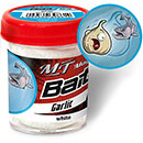 Magic Trout Bait 50 g weiß Knoblauch