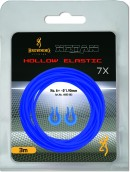 Browning 3m Stretch 7 Hollow Pole Elastic 6+ blau 1,90mm