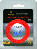 Browning 3m Stretch 7 Hollow Pole Elastic 18+ rot 3,10mm