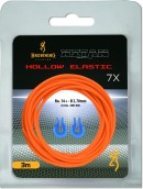 Browning 3m Stretch 7 Hollow Pole Elastic 20+ orange 3,50mm