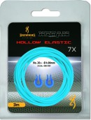 Browning 3m Stretch 7 Hollow Pole Elastic 20+ lite blue 4,0mm