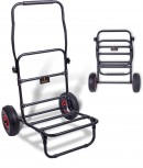 Browning Black Magic® Komfort-Trolley 60cm x 45cm x 104cm