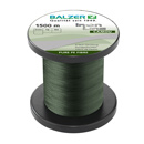 Balzer Iron Line 4 Camou 1500m 0,13mm