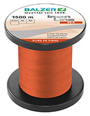 Balzer Iron Line 4 Sea orange 1500m Großspule 0,21mm
