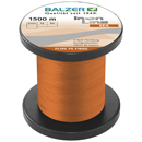 Balzer Iron Line 4 Geflochtene Sea Orange 0,25mm 1500m