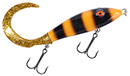 Balzer Shirasu Tail Bait Pike Danzer Honey Bee 30 g 15 cm