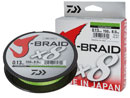 Daiwa J-Braid X8 0,13 mm-150 m chartr,