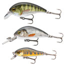 Cormoran Wobbler Set 1 mixed